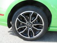 2014 Ford MustangGT in Gotta Have It Green Metallic