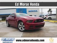 This 2014 Ford Mustang GT is offered to you for sale by
