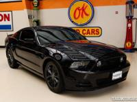 Priced to sell quickly!!! 2014 Ford Mustang Gt. Feel