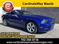 CARFAX One-Owner. Clean CARFAX.  Recent Arrival! 2014