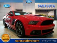 ////ROUSH STAGE 3\\***ONE OWNER FLORIDA CAR***575HP!!!