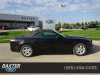 CARFAX 1-Owner. PRICED TO MOVE $200 below NADA Retail!