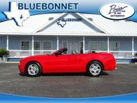 Ford Certified, LOW MILES - 11,869! V6 trim. CD Player,
