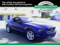 Ford Mustang The ultimate muscle vehicle! Youve got to