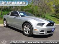 (402) 403-6641 ext.243 One Owner with Low Miles &