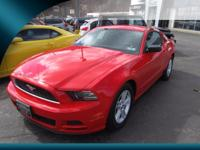 Exterior Color: red, Body: Coupe, Engine: 3.7L V6 24V