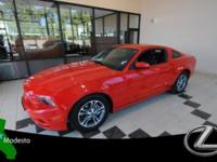 Exterior Color: Ruby Red Metallic Engine: 3.7L V6