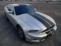 FACTORY WARRANTY! GT STRIPES! CLEAN 1-OWNER CARFAX! 305