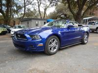 Options:  2014 Ford Mustang V6 Premium|Miles: