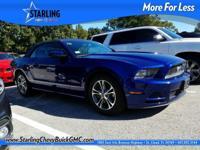 Leather. Mustang V6 Premium, 3.7L V6 Ti-VCT 24V,