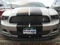 Ford Certified, Excellent Condition, ONLY 29,411 Miles!