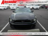 2014 Ford Mustang V6 Premium. Serving the Bloomsburg,