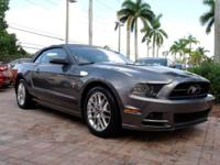 No accidents Clean Carfax, Mustang V6, 3.7L V6 Ti-VCT