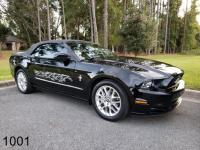 Recent Arrival! This 2014 Ford Mustang in Black