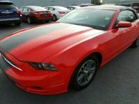 2014 Ford Mustang 3.7L V6 Ti-VCT 24V Please contact the