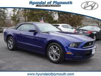 CARFAX 1-Owner, ONLY 23,411 Miles! WAS $18,997, PRICED