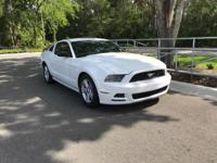 FUEL EFFICIENT 29 MPG Hwy/19 MPG City! LOW MILES -