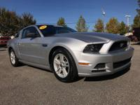 Clean CARFAX. New Price! 29/19 Highway/City MPG 2014