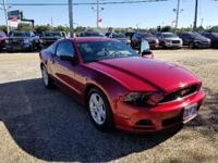 Clean Autocheck and Local Trade. Mustang V6, 2D Coupe,