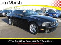 Load your family into the 2014 Ford Mustang! This is an