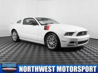 6 Speed One Owner Coupe with Power Options!  Options: