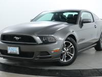 2014 FORD MUSTANG COUPE !! BEST PRICE ON THE MARKET!!
