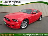 Clean 1-Owmer CARFAX. Bluetooth, Shaker Stereo, Alloy