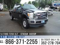 2014 Ford Super Duty F-250 Srw XLT. Stock #: