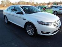 Limited, Leather, Navigation, Heated/Cooled Seats, Rear
