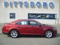 New Arrival! *Priced below Market!* This 2014 Ford