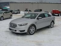 2014 Ford Taurus Limited For Sale.Features:Front Wheel