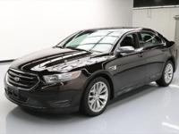 This awesome 2014 Ford Taurus comes loaded with the