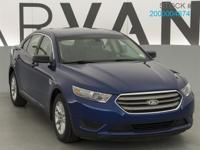 Exterior Color: deep impact blue metallic, Body: Sedan,