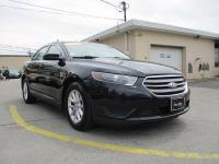 Options:  2014 Ford Taurus 4D Sedan Se V6|Green|Fwd|Abs