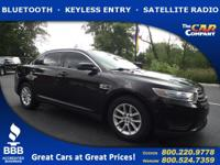 Used 2014 Ford Taurus, DESIRABLE FEATURES: BLUETOOTH,