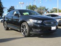 2014 Ford Taurus SEL 4D Sedan SEL Our Location is: