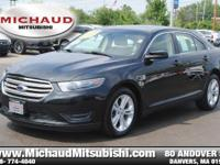 ONE OWNER - AWD - LEATHER -- ALLOYS - DUAL POWER SEATS