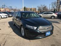 Clean AutoCheck Report and 1 Owner. Taurus SEL and AWD.