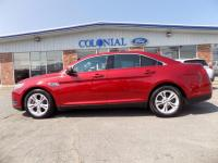 2014 Ford Taurus SEL!! One Owner! This fully serviced,