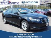 *** LEATHER *** Clean CARFAX. Tuxedo Black Metallic