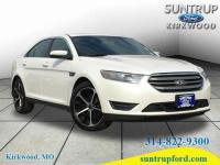 Treat yourself to this 2014 Ford Taurus SEL, which
