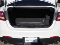 This WHITE 2014 Ford Taurus SEL might be just the sedan