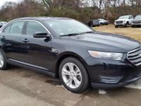 This 2014 Ford Taurus SEL is offered to you for sale by