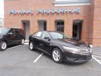Get a bargain on this 2014 Ford Taurus SEL before