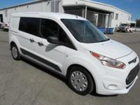 Come test drive this 2014 Ford Transit Connect!