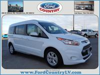 Body Style: Van Engine: I4 Exterior Color: White