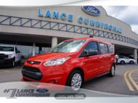 CARFAX One-Owner. Clean CARFAX. 2014 Ford Transit