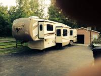 For sale is a 2014 Forest River Cedar Creek 38FL fifth