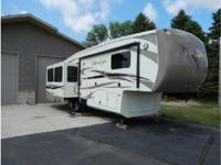 2014 Forest River Cedar Creek 5th Wheel- - 2014 Forest