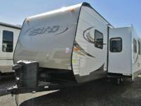 2014 Forest River EVO 2850 EVO 2850 Travel Trailers